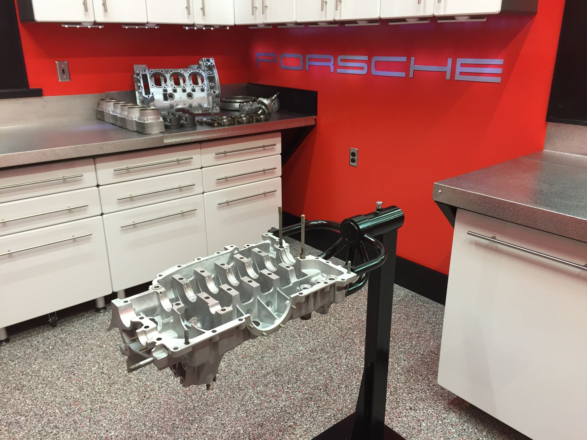 Aircooled Flat 6 – Flat Six Innovations – Porsche Engine Experts