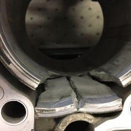 Failure: Cylinder Bore Scoring